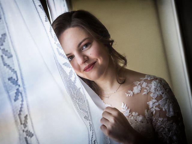 Il matrimonio di Roberto e Valentina a Leno, Brescia 16
