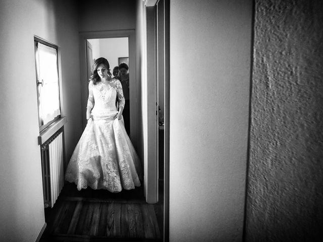 Il matrimonio di Roberto e Valentina a Leno, Brescia 17
