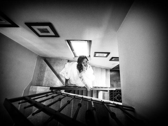 Il matrimonio di Roberto e Valentina a Leno, Brescia 18
