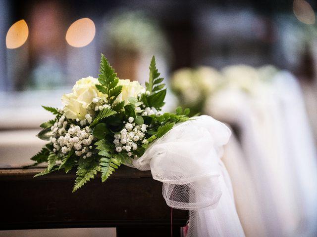 Il matrimonio di Roberto e Valentina a Leno, Brescia 22