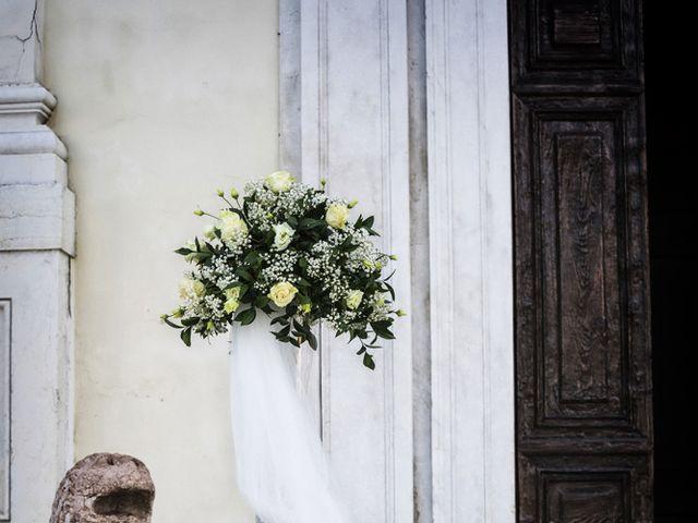 Il matrimonio di Roberto e Valentina a Leno, Brescia 24
