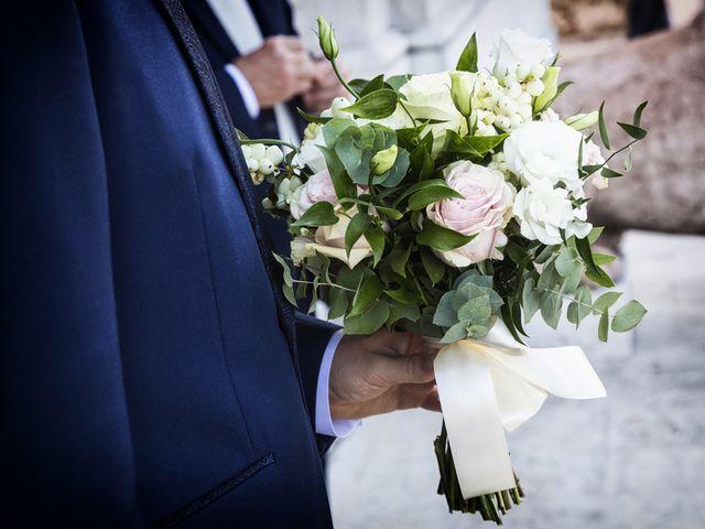Il matrimonio di Roberto e Valentina a Leno, Brescia 25
