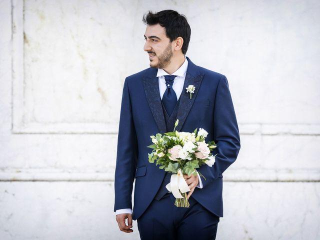 Il matrimonio di Roberto e Valentina a Leno, Brescia 26