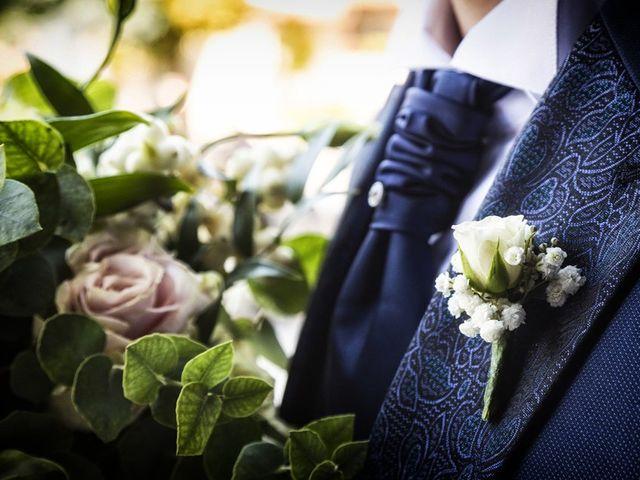 Il matrimonio di Roberto e Valentina a Leno, Brescia 27