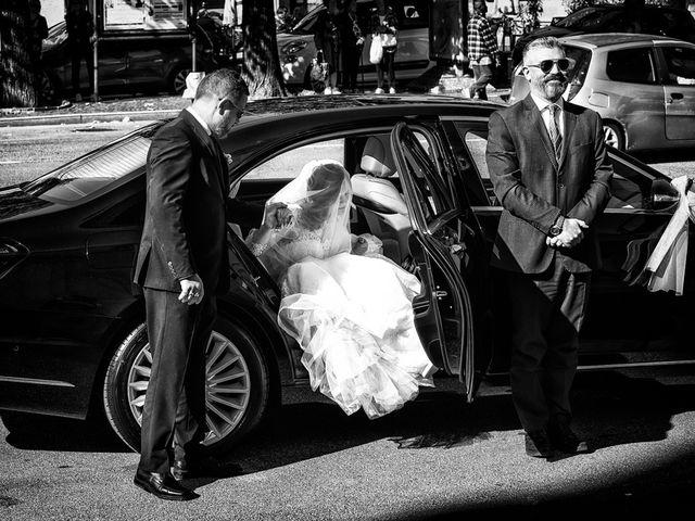 Il matrimonio di Roberto e Valentina a Leno, Brescia 28