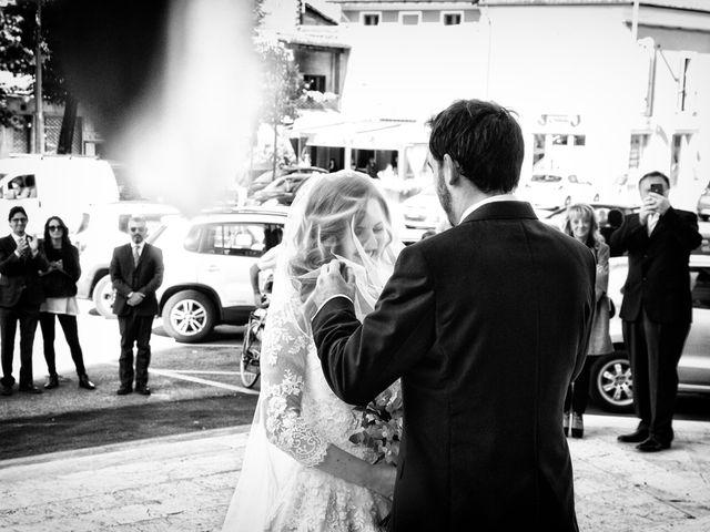 Il matrimonio di Roberto e Valentina a Leno, Brescia 31