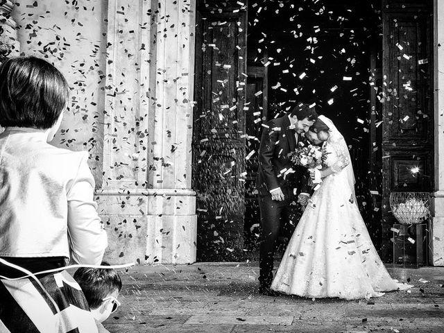 Il matrimonio di Roberto e Valentina a Leno, Brescia 48