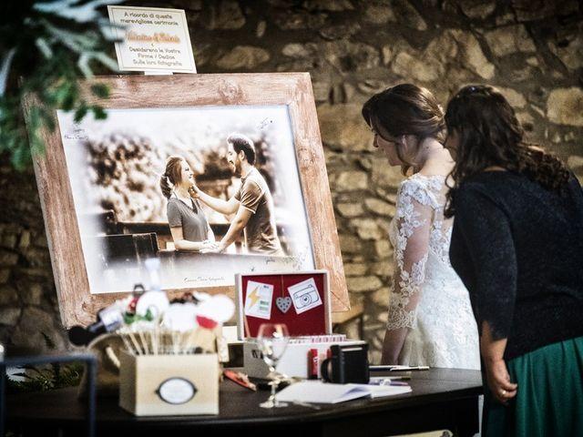 Il matrimonio di Roberto e Valentina a Leno, Brescia 53