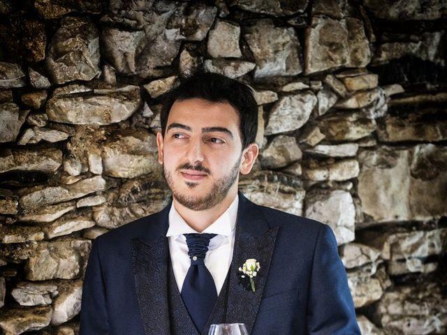 Il matrimonio di Roberto e Valentina a Leno, Brescia 58