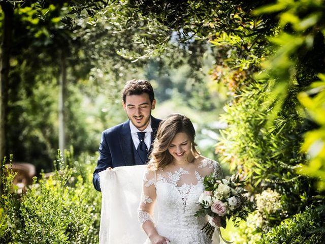 Il matrimonio di Roberto e Valentina a Leno, Brescia 63