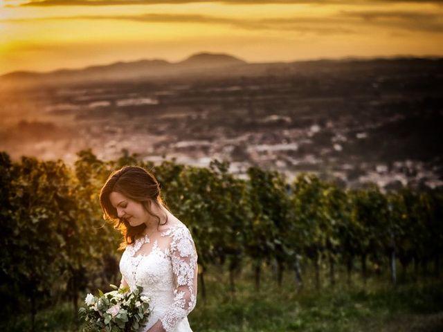 Il matrimonio di Roberto e Valentina a Leno, Brescia 64