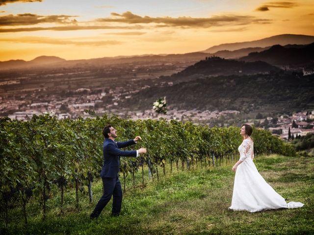 Il matrimonio di Roberto e Valentina a Leno, Brescia 65