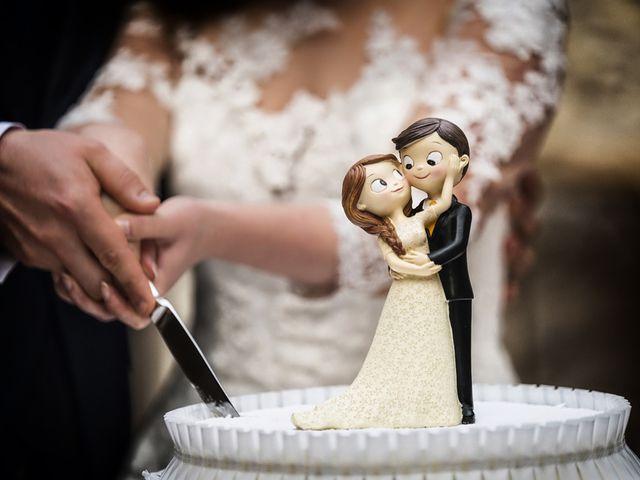 Il matrimonio di Roberto e Valentina a Leno, Brescia 66