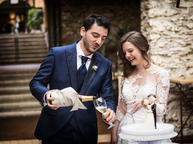 Il matrimonio di Roberto e Valentina a Leno, Brescia 67