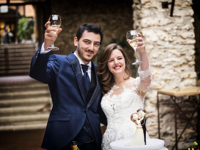 Il matrimonio di Roberto e Valentina a Leno, Brescia 68