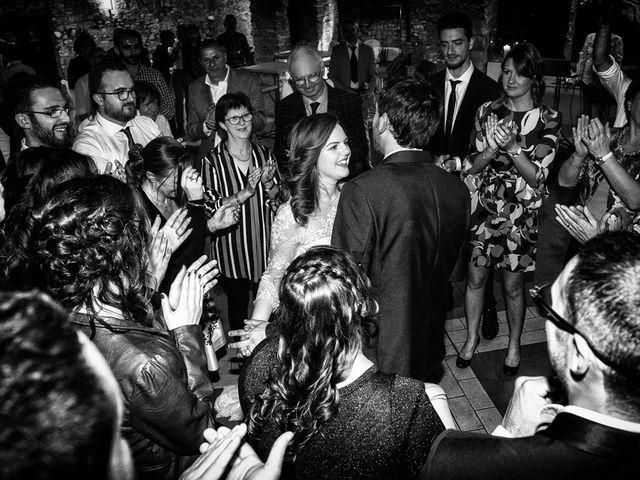 Il matrimonio di Roberto e Valentina a Leno, Brescia 70