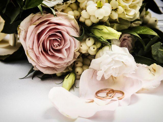 Il matrimonio di Roberto e Valentina a Leno, Brescia 78
