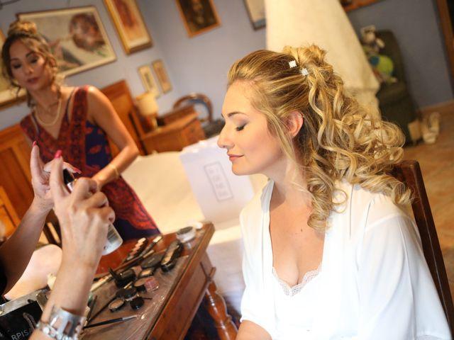 Il matrimonio di Fabio e Arianna a Roma, Roma 8