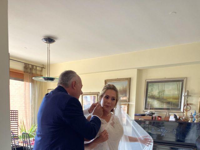 Il matrimonio di Fabio e Arianna a Roma, Roma 16