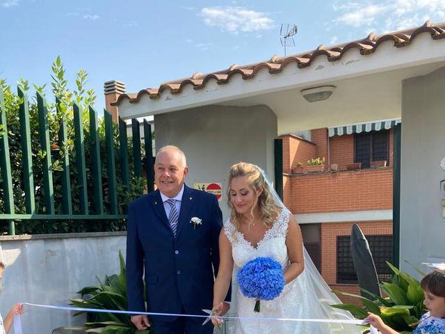 Il matrimonio di Fabio e Arianna a Roma, Roma 26