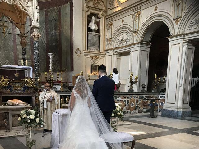Il matrimonio di Fabio e Arianna a Roma, Roma 32