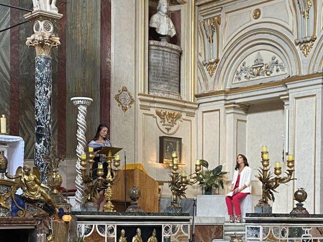 Il matrimonio di Fabio e Arianna a Roma, Roma 33
