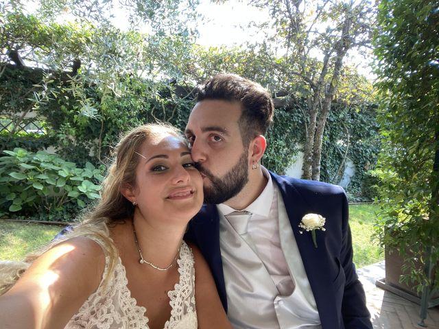 Il matrimonio di Fabio e Arianna a Roma, Roma 41