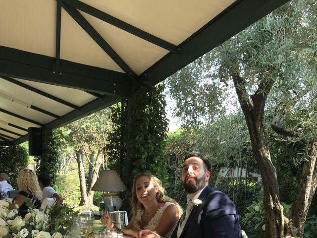 Il matrimonio di Fabio e Arianna a Roma, Roma 44