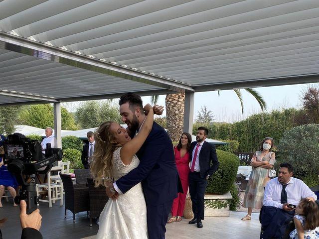 Il matrimonio di Fabio e Arianna a Roma, Roma 46