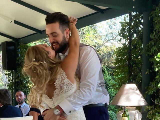 Il matrimonio di Fabio e Arianna a Roma, Roma 47