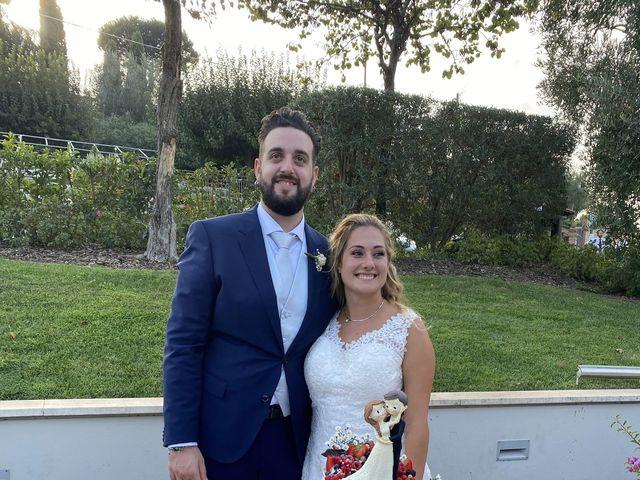 Il matrimonio di Fabio e Arianna a Roma, Roma 48