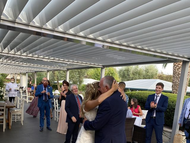 Il matrimonio di Fabio e Arianna a Roma, Roma 50