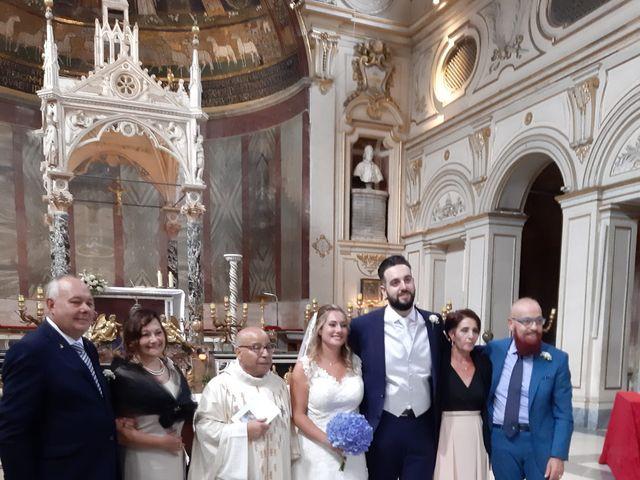 Il matrimonio di Fabio e Arianna a Roma, Roma 52