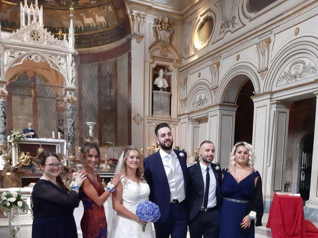 Il matrimonio di Fabio e Arianna a Roma, Roma 54