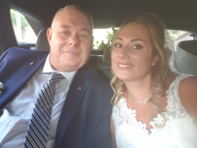 Il matrimonio di Fabio e Arianna a Roma, Roma 63