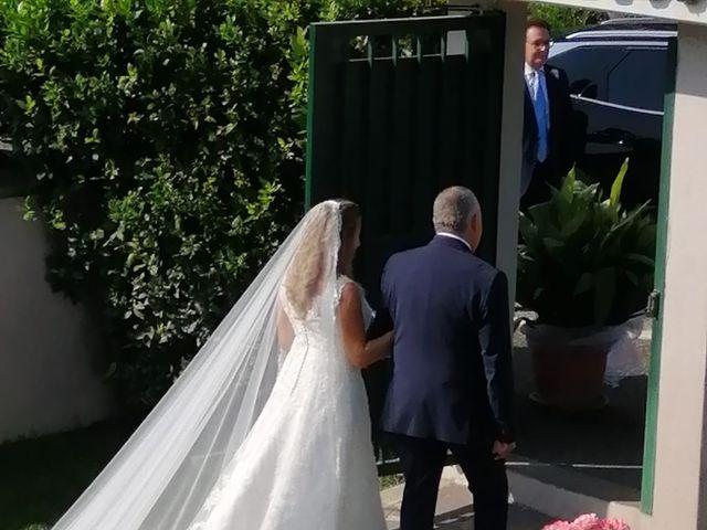 Il matrimonio di Fabio e Arianna a Roma, Roma 64