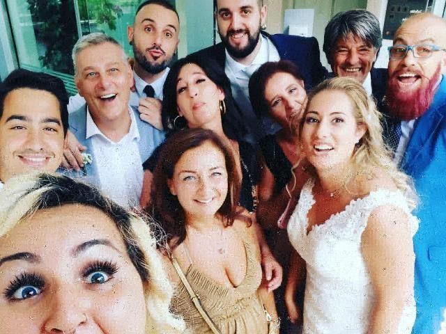 Il matrimonio di Fabio e Arianna a Roma, Roma 65