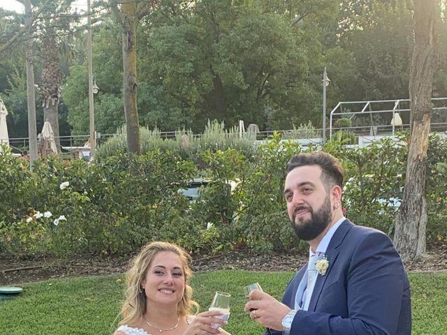 Il matrimonio di Fabio e Arianna a Roma, Roma 67