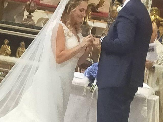 Il matrimonio di Fabio e Arianna a Roma, Roma 70