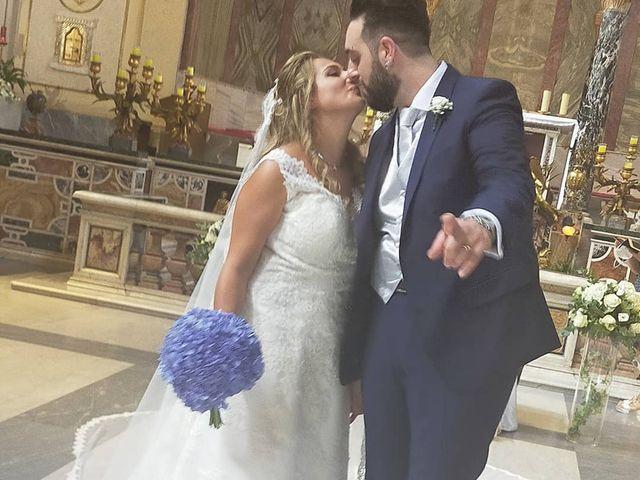 Il matrimonio di Fabio e Arianna a Roma, Roma 71