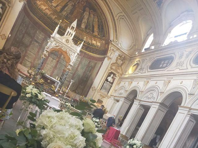 Il matrimonio di Fabio e Arianna a Roma, Roma 72