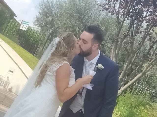 Il matrimonio di Fabio e Arianna a Roma, Roma 73