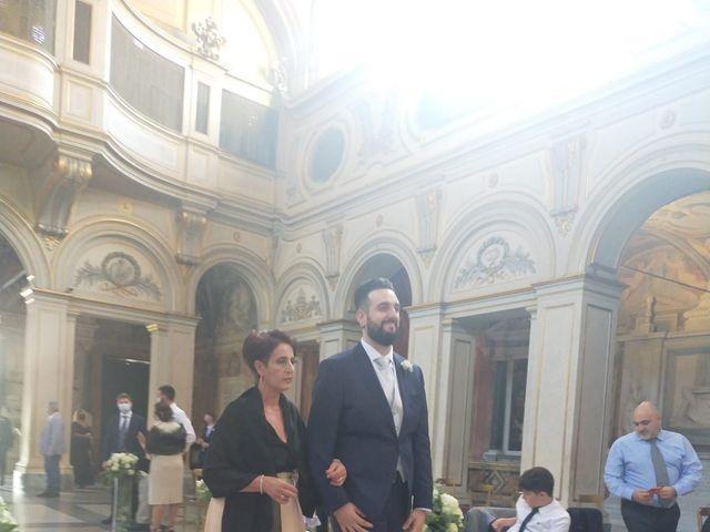 Il matrimonio di Fabio e Arianna a Roma, Roma 75