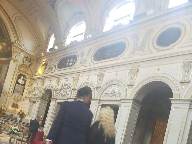 Il matrimonio di Fabio e Arianna a Roma, Roma 76