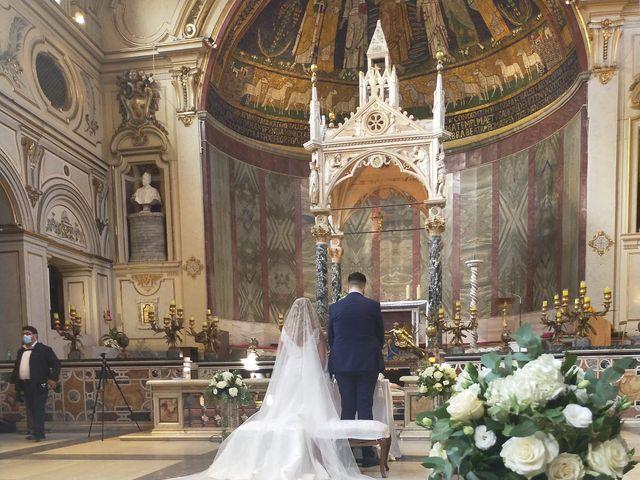 Il matrimonio di Fabio e Arianna a Roma, Roma 77