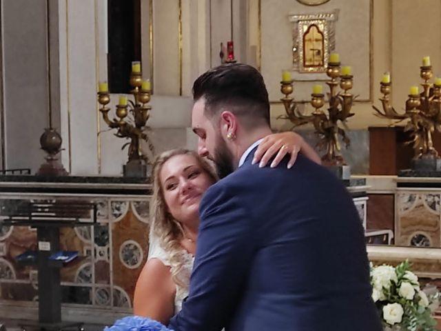 Il matrimonio di Fabio e Arianna a Roma, Roma 78