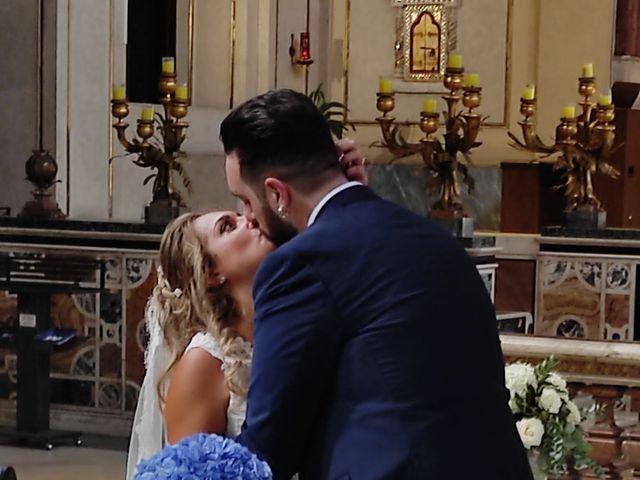 Il matrimonio di Fabio e Arianna a Roma, Roma 79