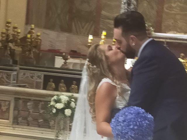 Il matrimonio di Fabio e Arianna a Roma, Roma 81