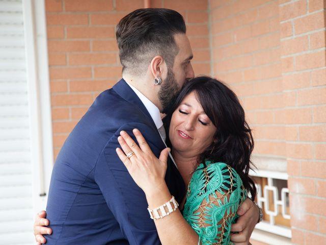 Il matrimonio di Fabio e Arianna a Roma, Roma 123
