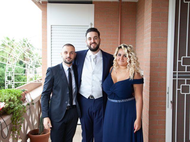 Il matrimonio di Fabio e Arianna a Roma, Roma 138
